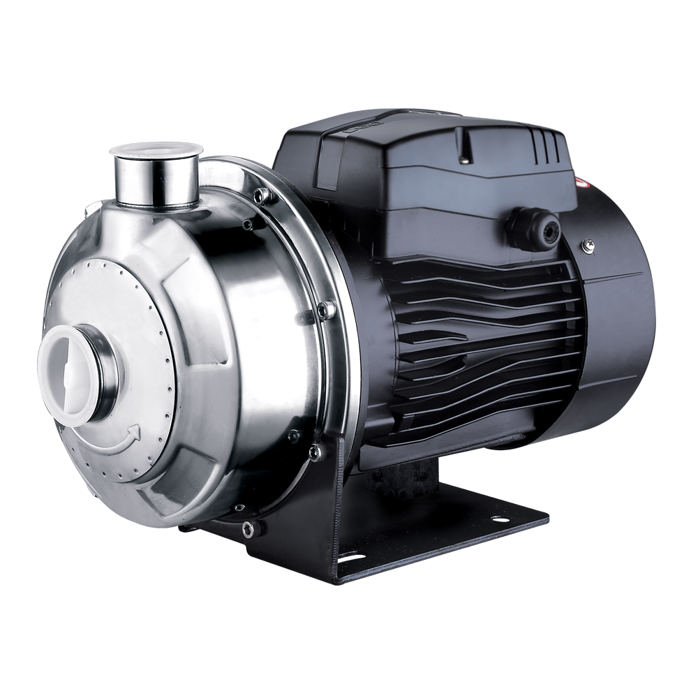 Stainless Steel Centrifugal Pump Raptech